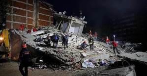 İzmir'de Gerçekleşen Depremin Ardından Ulusal Basında Yer Alan Haberlere Gelen İnsanlık Dışı Yorumlar - 1