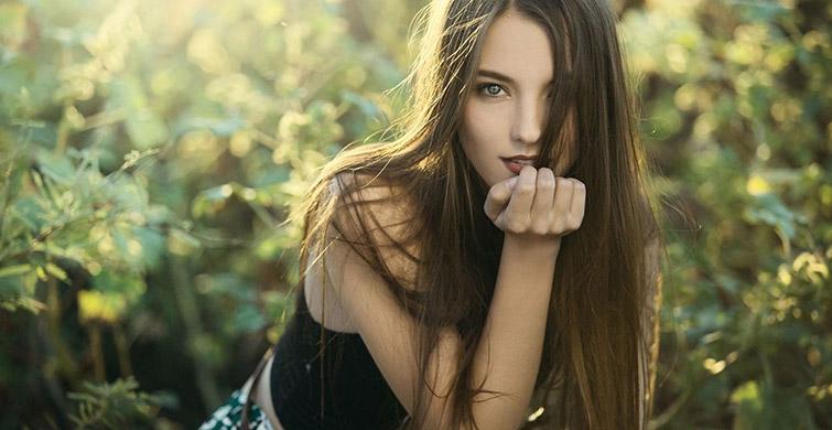 Saçınızı Düzleştirmenin 6 Doğal Yolu - 1