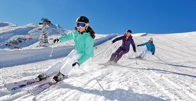 Kayak Yaparken Dikkat Edilmesi Gerekenler - 1