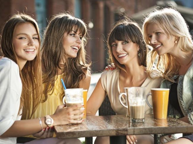 Kadınların Karşı Cinse Göre Daha Dayanıklı Olduğu 10 Özellik - 1