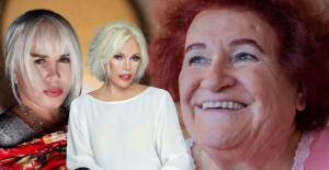 Selda Bağcan: Ajda Pekkan ve Sezen Aksu'ya Hayranım - 1