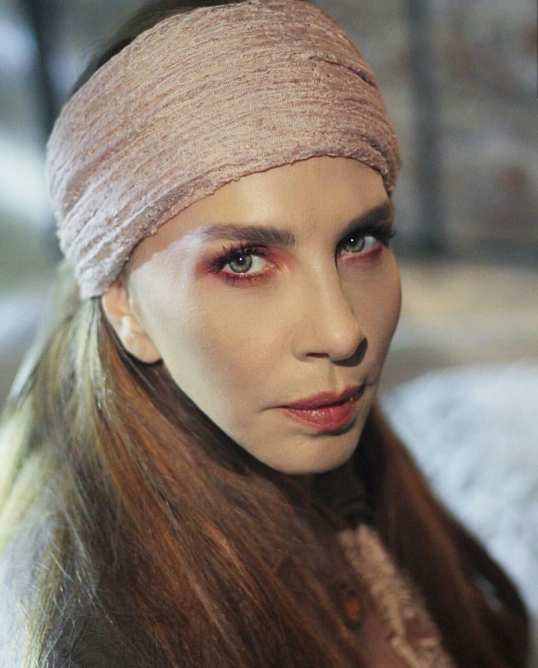 Sertab Erener Eurovision Gecesini Anlattı