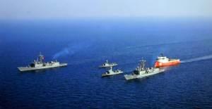 Türkiye ile Mısır Arasındaki Doğu Akdeniz Anlaşmasının Detayları - 1