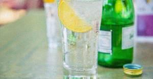 Ayırt Edebilen Gurmedir ; Maden Suyu Vs Soda - 1