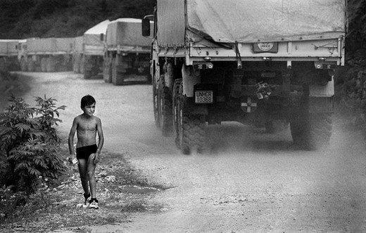 24 Yıldır Kanayan Bir Yara: Srebrenistsa Katliamı - 2