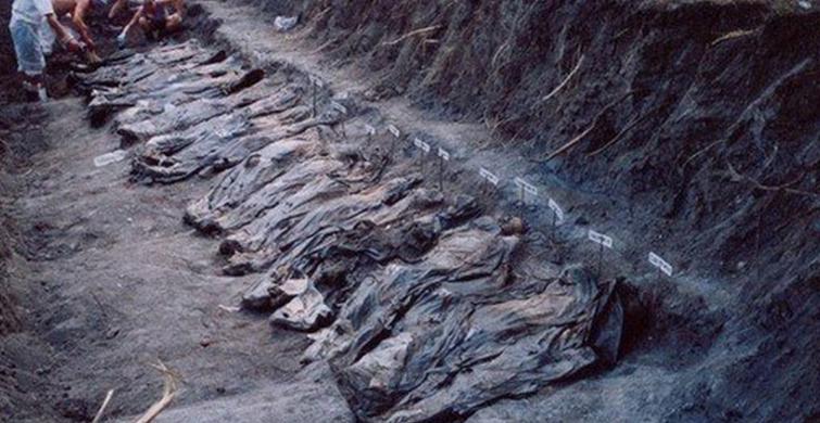 24 Yıldır Kanayan Bir Yara: Srebrenistsa Katliamı - 1