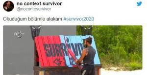 Survivor 2020 İle İlgili En Komik Paylaşımlar - 1