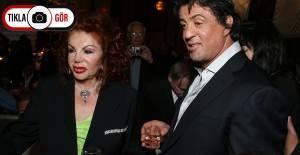 Sylvester Stallone'nin Annesi Jackie Stallone Hayatını Kaybetti - 1