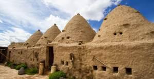 Tarihi Kümbet Evleri, Yerli Yabancı Turist Akınına Uğruyor - 1