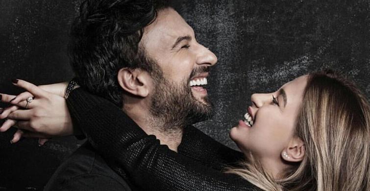 Tarkan, Eşi Pınar Tevetoğlu'na Gelen Reklam Teklifini Reddetti - 1