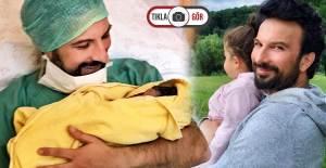 Tarkan, Kızı Liya İle Babalar Günü'nü Kutladı - 1