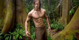 Tarzan Efsanesi Filmi Nerede Çekildi? Oyuncuları Kimler, Konusu Ne? - 1