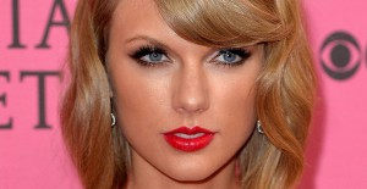 Taylor Swift'in Yeni Albümüne Yoğun İlgi - 1