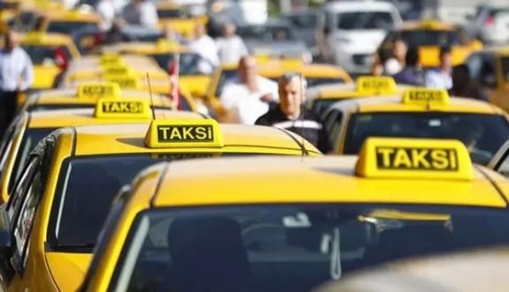 Gaziantepli Taksi Şoförü Gülay Gönülalan: 'Tüm Kadınlar Her İşi Yapabilir' - 1