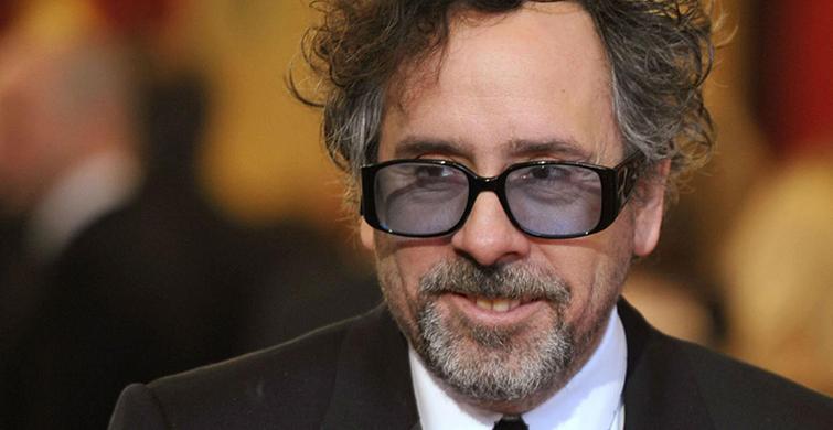 Tim Burton Kimdir? Tim Burton Boyu Kaç, Kilosu Kaç, Aslen Nereli, Sevgilisi Kimdir? - 1
