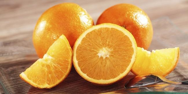 Portakalın Faydaları - 1