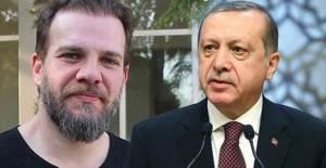 Tolga Karel'den Cumhurbaşkanı Erdoğan'a Destek - 1