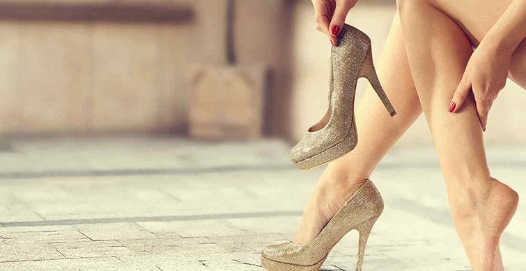 Topuklu Ayakkabı Seçmenin 5 Püf Noktası - 1