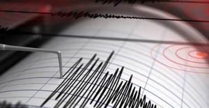İstanbul'da Deprem Oldu! - 1