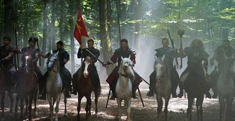 Türkler Geliyor: Adaletin Kılıcı Vizyona Girdi - 1