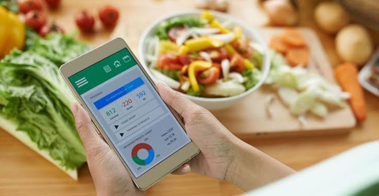 Kalori Takibinizi Yapan En İyi Mobil Uygulamalar - 1