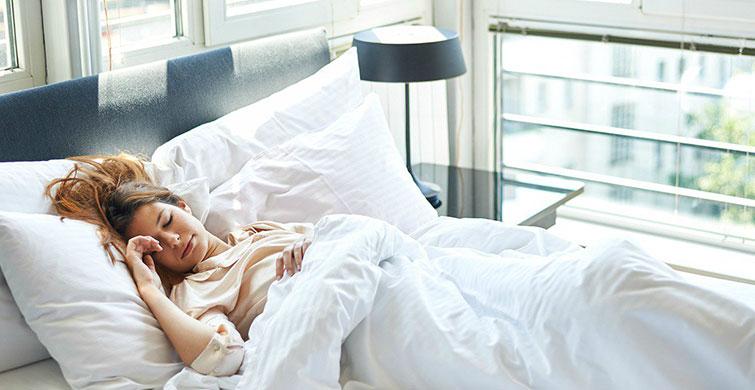 Düzenli Uyku Kilo Almayı Önlüyor! Düzenli Uyumanın Faydaları Nelerdir? - 1