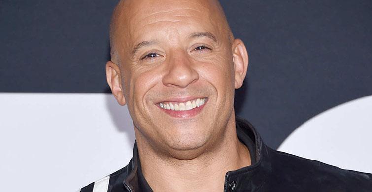 Vin Diesel Kimdir? Vin Diesel Boyu Kaç, Kilosu Kaç, Aslen Nereli, Sevgilisi Kimdir? - 1