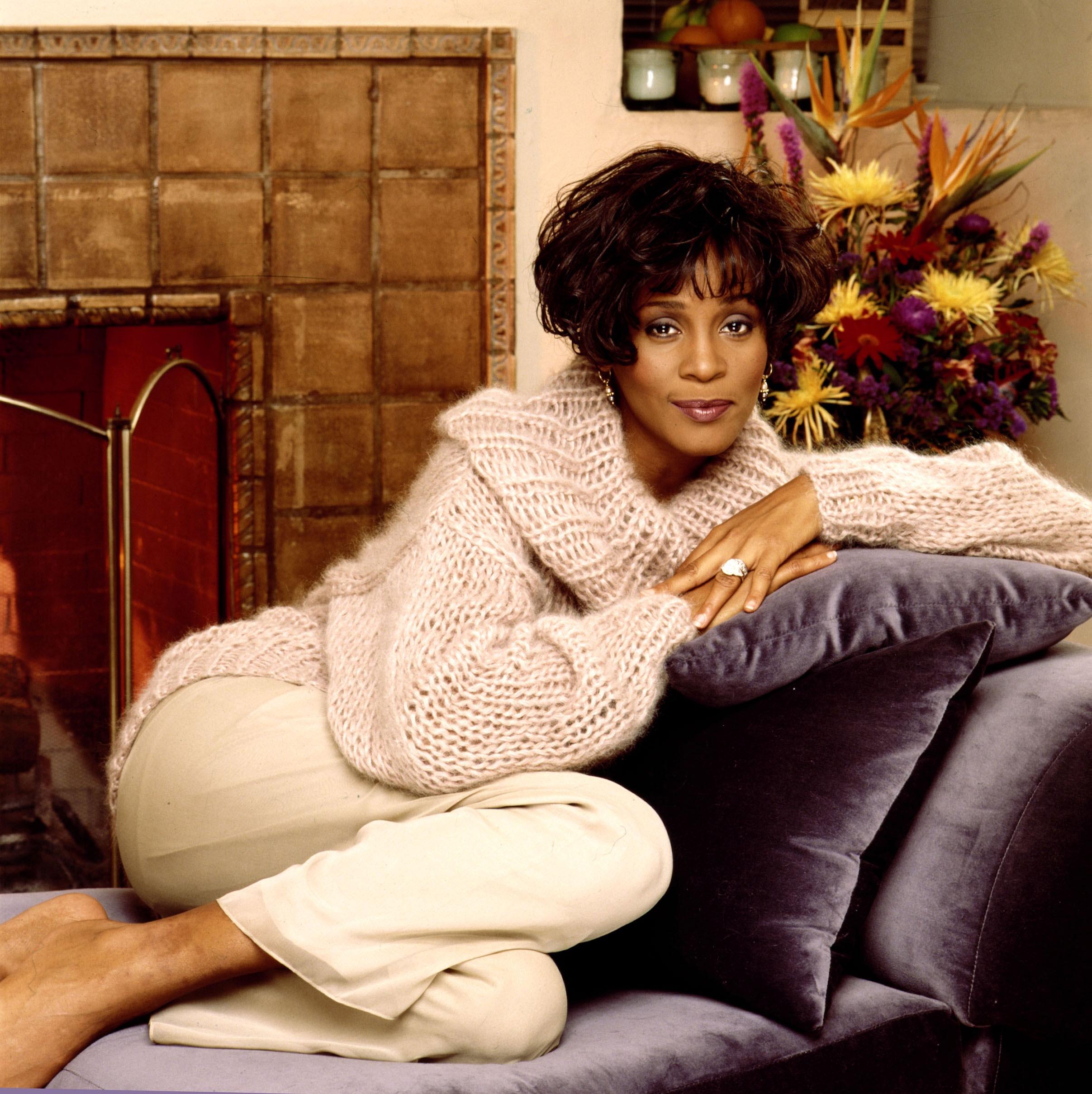 Whitney Houston Kimdir? Whitney Houston Boyu Kaç, Kilosu Kaç, Aslen Nereli, Sevgilisi Kimdir? - 2