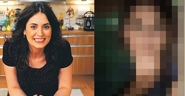 Ufak Tefek Cinayetler'in Merve Aksak'ının Hiçbir Yerde Görülmemiş Fotoğrafları - 1