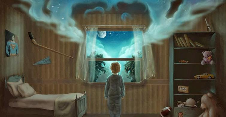 Rüyalar Hakkında Daha Önce Hiç Duymadığınız Gerçekler - 1