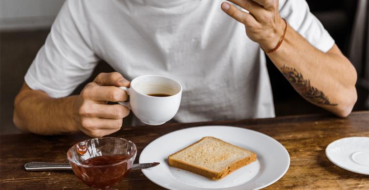 Vücudunuzu Daha Güçlü Yapacak Kahve Alışkanlıkları - 1