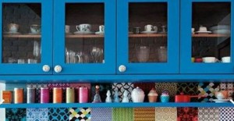 Vintageseverler Buraya! Hayallerinizdeki Mutfak Tasarımları - 1