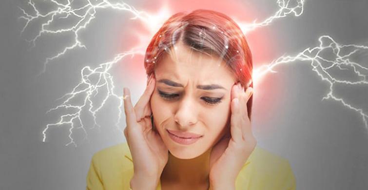 Migreni Tetikleyen Yiyecekler - 1