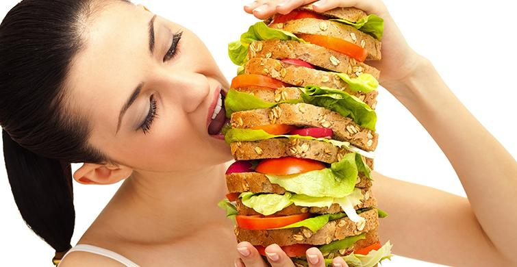Çok Fazla Yemek Yediğimizde Vücudumuza Ne Olur? - 1
