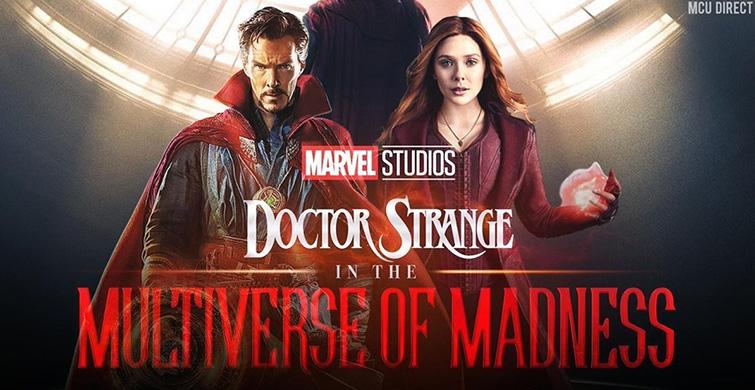 Gelecek Marvel Film ve Dizilerinin Vizyon Tarihleri - 1