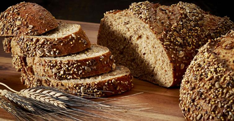 Tam Buğday Ekmeğinin Yararları - 1