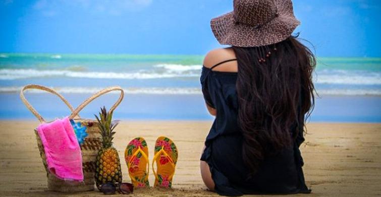 Plaj Çantasında Mutlaka Olması Gerekenler - 1