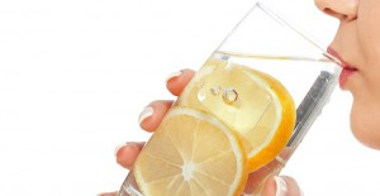 Limonlu Su Tüketmenin Faydaları - 1