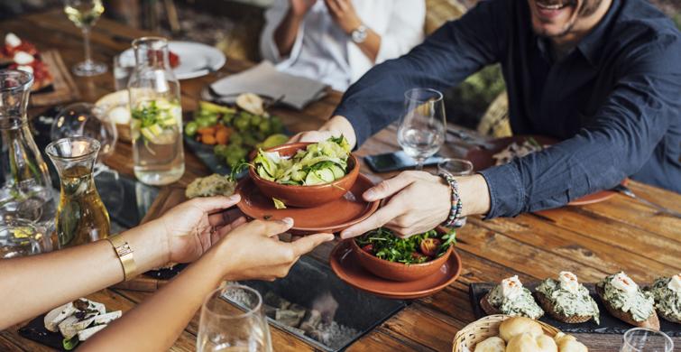 Dışarıda Yemek Yerken Dikkat Edilmesi Gerekenler - 1