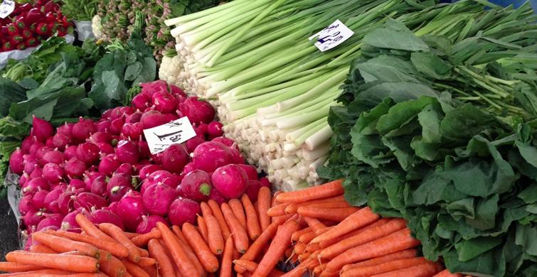 En Sağlıklı Kış Sebzeleri ve Faydaları - 1