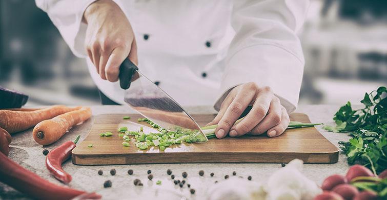 MasterChef'e Rakip Bir Yarışma Chef's Arena Geliyor - 1