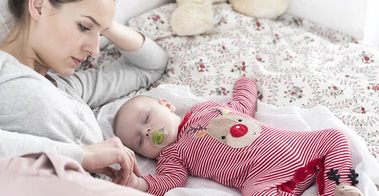 Çocukları Kolayca Uykuya Daldırma Yolları - 1