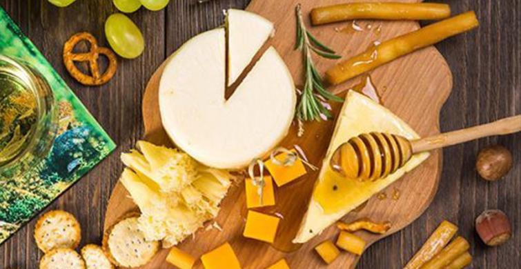 Hiç Bilmediğiniz Peynir Türleri - 1