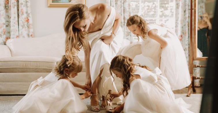 İlham Olacak Düğün Fotoğrafları - 1