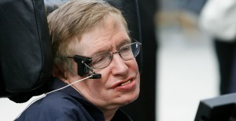 Depresyonla Mücadele İçin Stephan Hawking Önerileri - 1