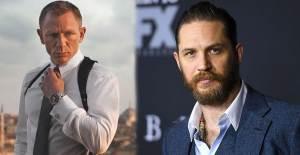 Yeni James Bond, Tom Hardy mi Olacak? - 1