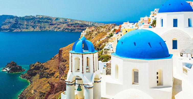 Tatil Rotanızı Yunanistan'a Çevirecek 4 Yunan Adası - 1