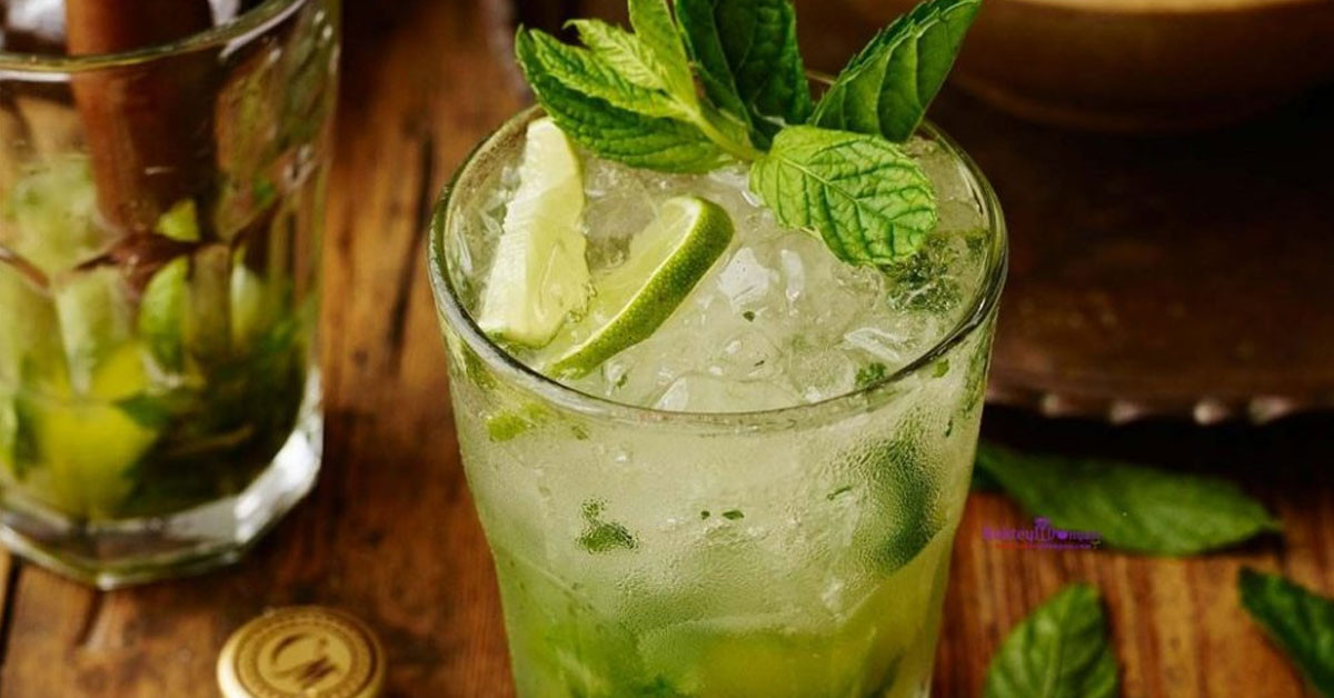fesle[enli limonata