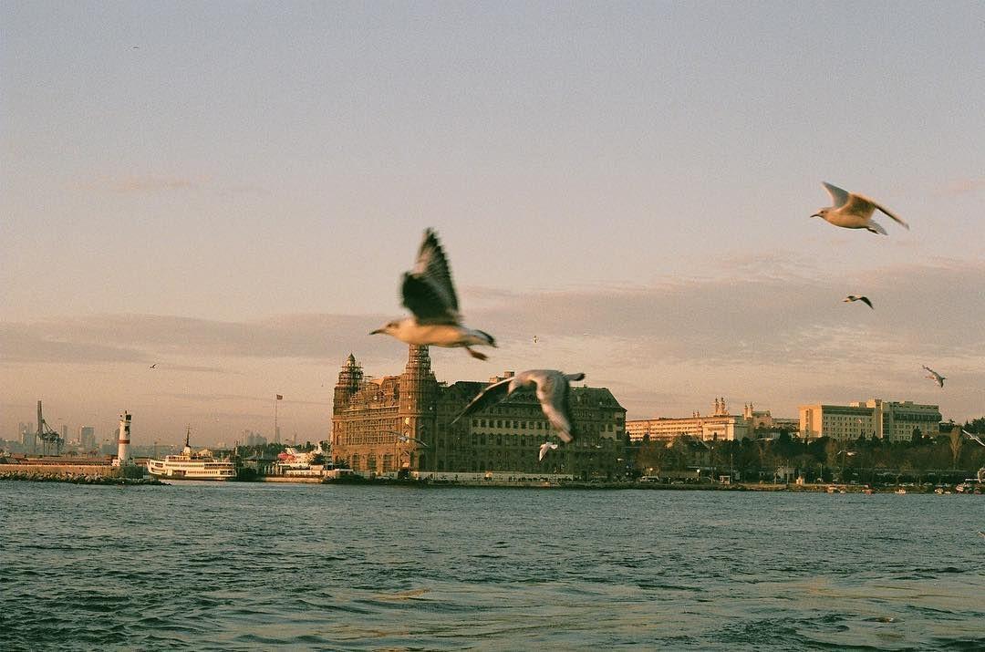 İstanbul Vapurları