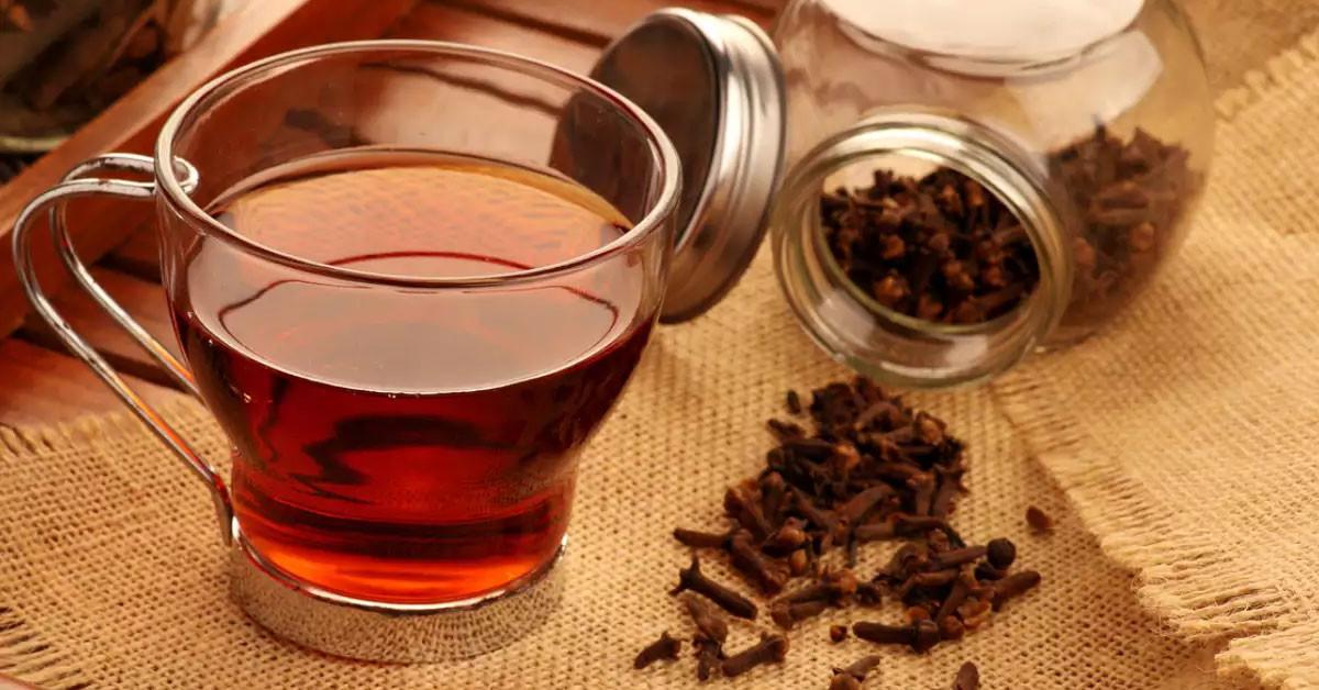 karanfil çayı nasıl yapılır?